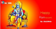 Happy Ram Navami Wishes and Blessings to your family in English. Latest collection of Ram Navami messages, wishes greetings images to share with your family. Greetings Images, Wishes Images, Ram Navami Images, Pictures Images, Hanuman Hd Wallpaper, Ram Wallpaper, Ladies Kitty Party Games, Happy Ram Navami, Hd Wallpapers 1080p