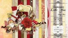 Someone Like You {Kit} by AADesigns