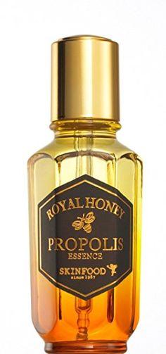 Skin Food Royal Honey Propolis Essence, 1.69 Oz/50ml (£21.95)