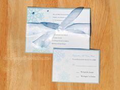 Print Your Own Wedding Invitations: DIY Wedding Invitation Templates