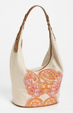 Jessica Simpson 'Bali' Hobo available at #Nordstrom