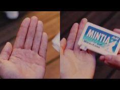 MINTIA薄荷糖 CM 「二人想努力的時候」篇 30s (繁中) - YouTube