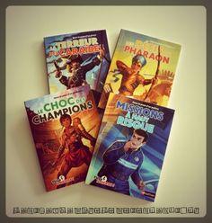 Livre d'aventure enfant - Collection Tu es le héros - Editions Nathan
