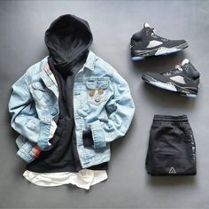 ** Streetwear ** posted daily instagram.com/threadsnation