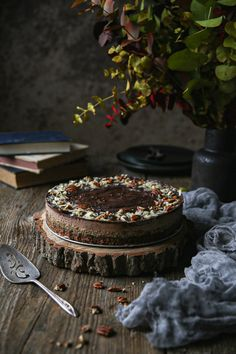 Torta opitý Izidor - The Story of a Cake Catering, Cake, Food, Pie Cake, Pie, Cakes, Essen, Yemek, Meals