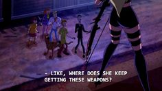 2 Scooby Doo Mystery Incorporated, Funny Posts, Best Funny Pictures, Lesbian, Tumblr, Nerd, Tv, Funny Messages, Television Set
