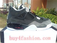 Authentic Air Jordan 4 Retro Fear ig:linlucy3344 youtube:nice kicks6688 twitter:https://twitter.com/nicekicks6 tumblr:http://nicekicks68.tumblr.com/ website:http://www.buy4fashion.com/
