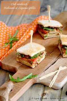 Club sandwich aux Halloumi et légumes grillés  http://www.epicesetmoi.be/2018/05/retour-sur-lanimation-fiskars-au-bhv-2-recettes-samedi.html