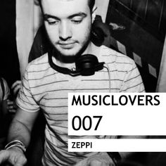 MusicLovers #007 – by Zeppi – MusicLovers