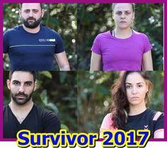 Uzun süredir merakla beklenen Fenomen YARIŞMA programı  Survivor 2017 bu sezon daha önceki senelere göre #tv8 #survivor2017 #survivortürkiye #acunilicali #ademkılıç #bernaöztürk #furkankizilay #ilhanmansiz #pınarsaka #sabriyeşengül #sedademir #sedatkapurtu #semaapak #serhatakin #şahikaercümen #tarıkmengüç #bernakeklikler #burçaktuncer #denisa #elifşadoğlu #gökhangözükan #ogedaygirişken #tuğcemelisdemir #volkançetinkaya #yiğitezik