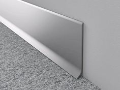 aluminum baseboard trim - Google Search