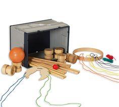 pedalo®-Team-Game-Box
