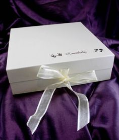 "We are currently providing maternity hospitals with our ""Remembering……..Memory Boxes"". Included in each memory box: A Hand knitted blanket This can be used to wrap your baby in, or to lay over them. You might choose for your baby to be buried o [...]"