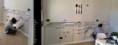 di cucine bidimensionali e novità in arrivo - A Casa di Ro