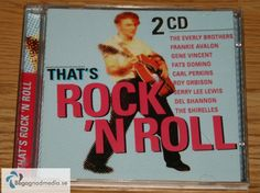 #Thats#Rock n Roll#Cd