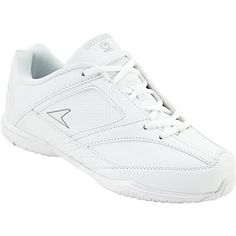 Power Flash Cheerleading Shoes - Womens White Cheerleading Shoes, Cheer Shoes, Rogan's Shoes, Shoes Photo, Powerful Women, Shoes Online, Designer Shoes, Athletic Shoes, Sneakers