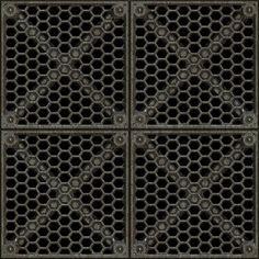 Sci Fi Crate Texture Metal Criss Cross Crate E Jpg