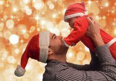 Papa Noel adora a los niños :)