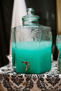 13 Ways To Indulge In Tiffany Blue