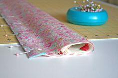 lovely little handmades: a magic pillowcase tutorial!