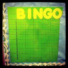 Penny Pinching Teacher: BINGO Behavior