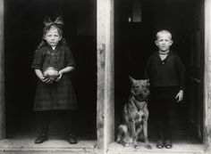 why i love august sander. | ombrenelcielo