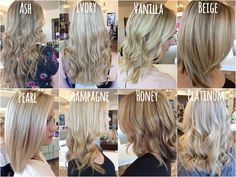 The Truth About Going Blonde — Beauty & the Blonde Blonde hair models – Hair Models-Hair Styles Blonde Beauty, Hair Beauty, Beautiful Blonde Hair, Brown Blonde Hair, Going Blonde From Brunette, Toning Blonde Hair, Pearl Blonde, Platinum Blonde, Shades Of Blonde Hair