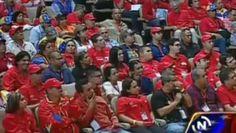 (Vídeo) Nicolás Maduro en instalación del III Congreso del PSUV (2/3)