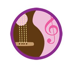 Junior Girl Scout Badge - Musician Badge. JUNIOR MUSICIAN BADGE. Just about everyone loves music. And making it is just as fun as listening to it! Whether you're already a musician, or you just want to see what it's like to make sounds on an instrument, there's something for you in this badge.