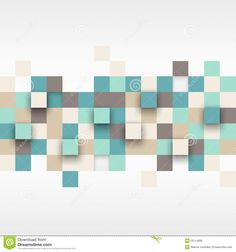 illustration-abstract-texture-squares-vector-background-pattern-design-banner-poster-flyer-55114890.jpg (1300×1390)