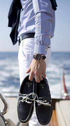 anbenna • Tom Claeren Blog Fashion Monte Carlo