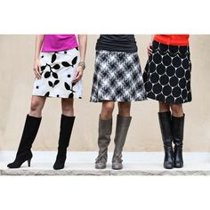 Gift Certificate for $100 towards the purchase of a Sevier Skirt or accessory.
