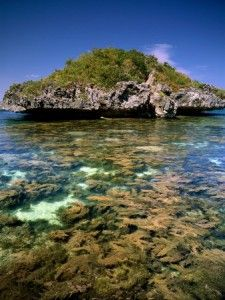 Hundred Islands in Alaminos, Pangasinan #Philippines