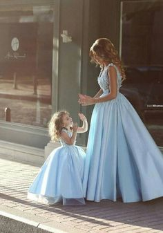 91018137b 105 Best Mom   Daughter matching outfits images