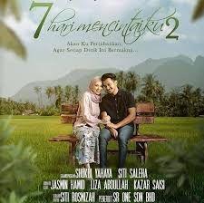 Drama Melayu Online Drama 7 Hari Mencintaiku 2 Episod 10 Drama Episodes Movies