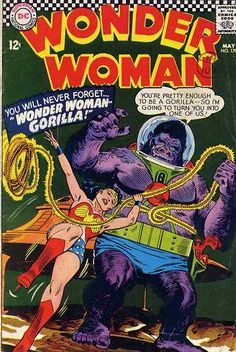 A cover gallery for the comic book Wonder Woman Dc Comic Books, Vintage Comic Books, Vintage Comics, Comic Book Covers, Comic Art, Dc Comics, Star Comics, Batman, Superman