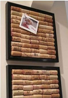 really cool idea! Would go with almost any decor AND its also a great way to upcycle!