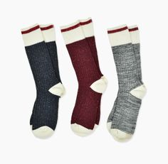 Socks #hotforholidays Just because I'm so cold all winter time long and I need some hot socks : these are so fashionable :)