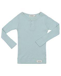 De fedeste Marmar Copenhagen Tee langærmet T-shirt Marmar Copenhagen Overdele til Børnetøj i dejlige materialer