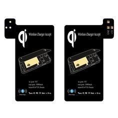 2017 Qi Standard Wireless Charger pad Charging Receiver Support Smart Case for Samsung Galaxy S5 i9600 Battery charger Black #>=#>=#>=#>=#> Click on the pin to check out discount price, color, size, shipping, etc. Save and like it!
