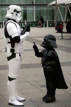 Mini Vader  _________________________  www.drmauramcgill.com   www.fixwomenshealth.com