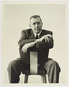 Marcel Breuer Digital Archive — Syracuse University recently launched this website dedicated to Marcel Breuer's work and writings. It's an incredible resource full of detailed information about individual projects by this 20th-century master. I particularly love the dining room he designed for Erwin Piscator and the Boroschek Apartment.