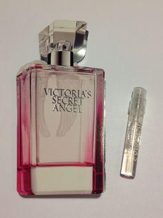 4fe2dfd4f2 Victoria s Secret Angel Perfume - my favorite! Angel Perfume