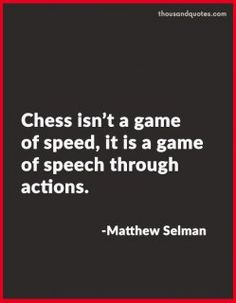 Chess Quotes - Thousand Quotes Chess Quotes, Kings Game, Games, Blog, Life, Chess, Gaming, Blogging, Plays