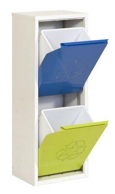 M s de 1000 ideas sobre cubos reciclaje en pinterest - Cubos reciclaje ikea ...
