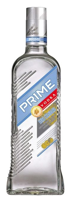 Prime vodka brand http://korsvodka.com #vodkabrands