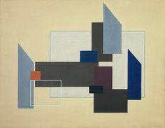 John Cecil Stephenson Painting (1937)