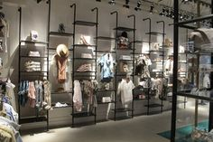wall displays for retail   outrigger-Header