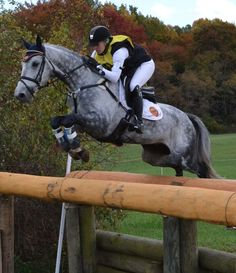 EVENTING NATION - Marilyn Little