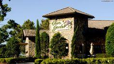 Olive Garden... Mamma Mia brunch time...